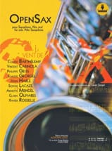 - OpenSax - Volume 1 - Sheet Music - di-arezzo.co.uk