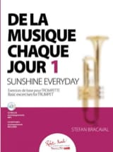 De La Musique Chaque Jour - Volume 1 - laflutedepan.com
