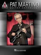 Pat Martino - Guitar Anthology - Pat Martino - laflutedepan.com