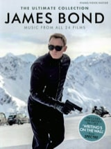 James Bond - The Ultimate Collection Partition laflutedepan.com