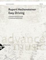 Easy Driving Rupert Hechensteiner Partition laflutedepan.com