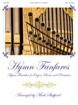 Hymn Fanfares for Organ, Brass and Percussion - laflutedepan.com