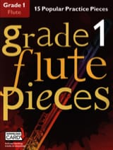 Grade 1 Flute Pieces Partition Flûte traversière - laflutedepan.com