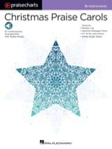 PraiseCharts - Christmas Praise Carols Noël Partition laflutedepan