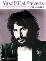 Cat Stevens - Yusuf / Cat Stevens For Ukulele - Sheet Music - di-arezzo.co.uk