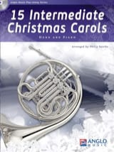 Noël - 15 Intermediate Christmas Carols - Sheet Music - di-arezzo.co.uk