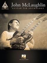 John McLaughlin Guitar Tab Anthology - laflutedepan.com