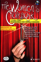 The Women's Choirbook - 15 All-Time Standards laflutedepan.com
