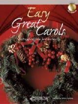 Noël - Easy Great Carols - Sheet Music - di-arezzo.com