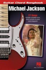 Michael Jackson - Michael Jackson - Guitar Chord Songbook - Sheet Music - di-arezzo.co.uk