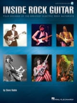 Dave Rubin - Inside Rock Guitar - Sheet Music - di-arezzo.co.uk