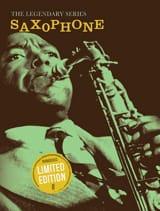 The Legendary Series - Saxophone Partition laflutedepan.com
