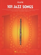 101 Jazz Songs for Flute - Partition - laflutedepan.com