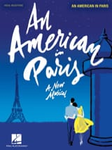 An American in Paris - A New Musical Vocal Selections laflutedepan.com