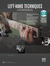 The Serious Guitarist - Left-Hand Techniques - laflutedepan.com