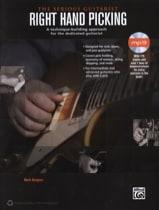 The Serious Guitarist - Right-Hand Picking laflutedepan.com