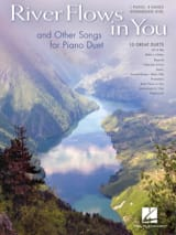 River Flows in You and Other Songs Arranged for Piano Duet laflutedepan.com