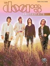 The Doors - Greatest Hits - Doors, The - Partition - laflutedepan.com