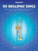 101 Broadway Songs for Trumpet Partition laflutedepan.com