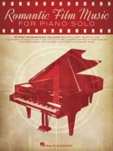 Romantic Film Music Partition Musiques de films - laflutedepan.com