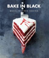 Accessoires - Bake In Black: Inspired Baking Music - Book - di-arezzo.com