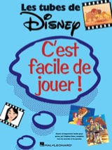 DISNEY - It's easy to play! Disney's Tubes - Sheet Music - di-arezzo.co.uk