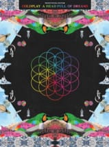 Coldplay - A Head Full Of Dreams - Partition - di-arezzo.fr
