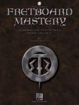 Troy Stetina - Fretboard Mastery - Partition - di-arezzo.fr