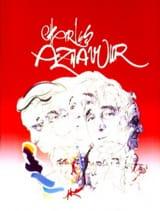 Charles Aznavour - Charles Aznavour - 14 Songs - Sheet Music - di-arezzo.co.uk