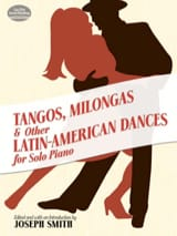 Tangos, Milongas and Other Latin-American Dances for Solo Piano laflutedepan.com