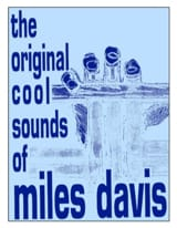 Miles Davis - The Original Cool Sounds of Miles Davis - Partition - di-arezzo.fr