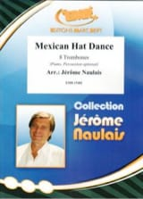 Mexican Hat Dance (Jarabe tapatío) Traditionnel laflutedepan.com