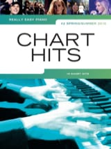 Really Easy Piano - Chart Hits Volume 2 (Spring / Summer 2016) - laflutedepan.com
