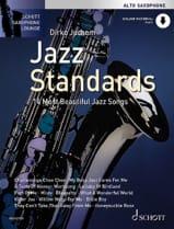Jazz Standards - 14 Most Beautiful Jazz Songs laflutedepan.com