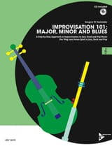 Improvisation 101: Major, Minor and Blues laflutedepan.com