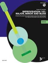 Improvisation 101: Major, Minor and Blues laflutedepan