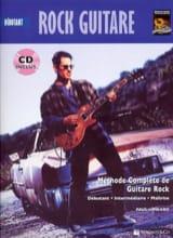 Paul Howard - Rock Guitare - Niveau Débutant, en Français - Partition - di-arezzo.fr