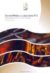 CHOSTAKOVITCH - Second Waltz from Jazz Suite No. 2 - Sax Choir - Sheet Music - di-arezzo.co.uk