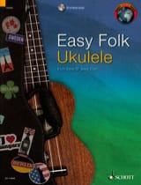 Traditionnel - Easy Folk Ukulele - Partition - di-arezzo.fr