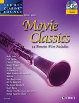 Movie Classics - 14 Famous Film Melodies Partition laflutedepan.com