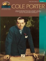 Cole Porter - Piano Play-Along Volume 74 - Cole Porter - Sheet Music - di-arezzo.co.uk