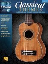 Ukulele Play-Along Volume 33 Classical Themes laflutedepan.com