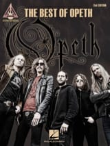 The Best Of Opeth - Opeth - Partition - laflutedepan.com