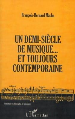 Un demi-siècle de musique... et toujours contemporaine - laflutedepan.com