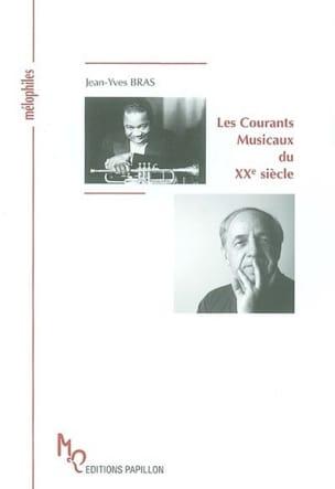 Les courants musicaux du XXe siècle ou La musique dans tous ses états - laflutedepan.com