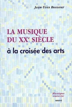 La Musique du XXe siècle, à la croisée des arts - laflutedepan.com