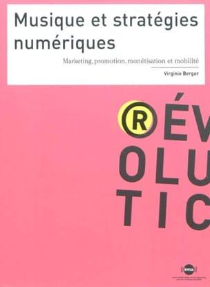 Musique et stratégies numériques, 2e édition laflutedepan