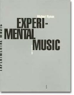 Experimental music - Michael Nyman - Livre - laflutedepan.com