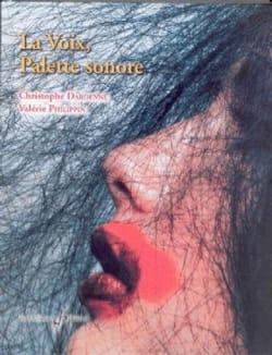 La voix, palette sonore - Christophe DARDENNE - laflutedepan.com