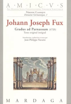 Gradus ad Parnassum - Texte original intégral - laflutedepan.com